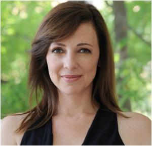 Susan Cain. Foto från Natur & Kultur