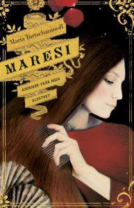 Maresi av Maria Turtschaninoff