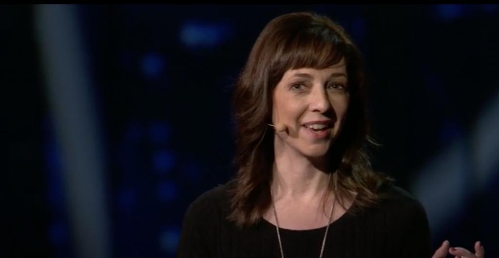 Klipp från Susan Cains TED Talk