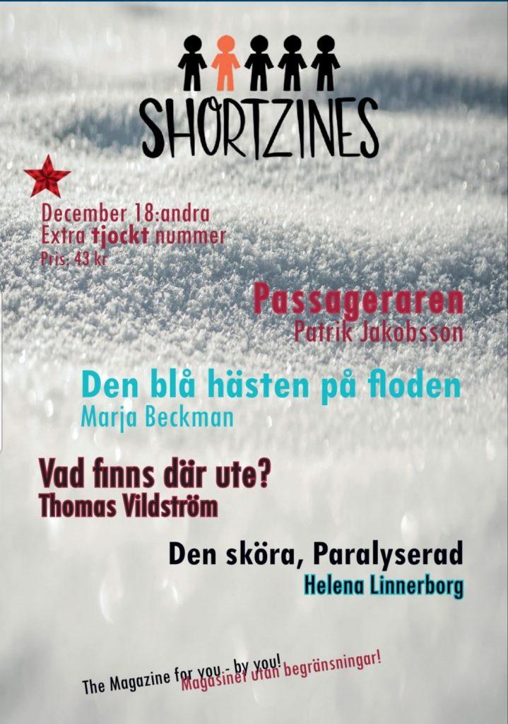 Shortzines#2
